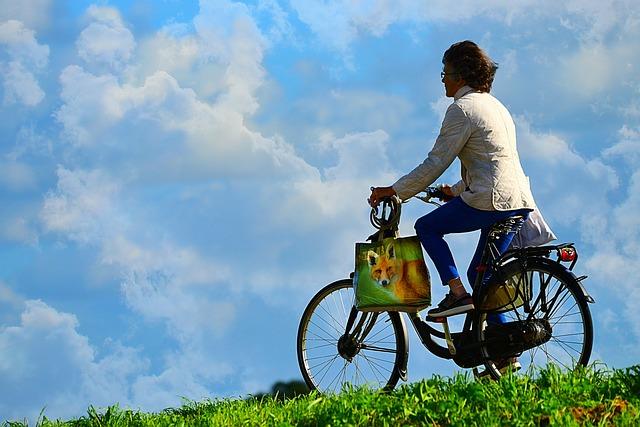 Équipement de sport : comment entretenir son vélo électrique ?