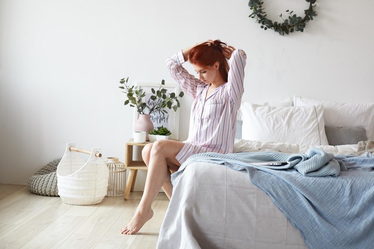 Couple : comment améliorer votre sommeil ?